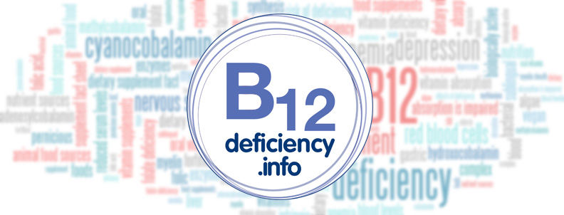 b12deficiency.info - vitamin b12 information website