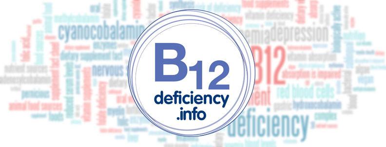 b12deficiency.info - vitamin b12 information website